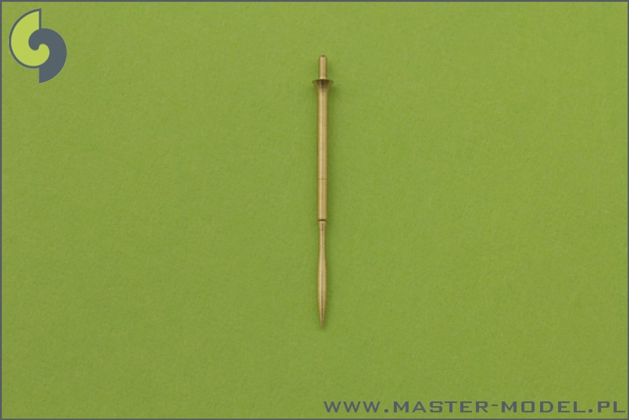 Master Models Dassault Mirage III and Mirage 5 Pitot Tube 1:72
