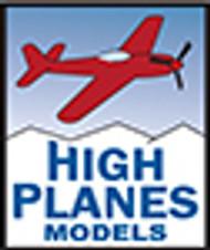 High Planes Models