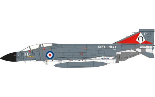 Airfix A06016 McDonnell Douglas FG.1 Phantom - Royal Navy  1:72 Scale Model Kit