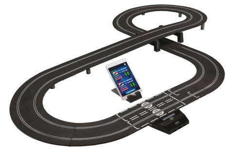 Scalextric C1360 International Super GT 1:32 ARCONE Digital Slot Car Race Ready Set