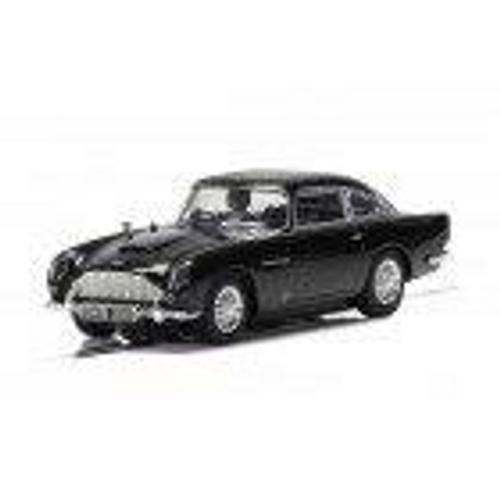 Scalextric C4029 Aston Martin DB5 Black 1:32 Scale