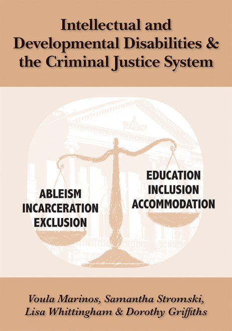 Intellectual and Developmental Disabilities & the Criminal Justice System