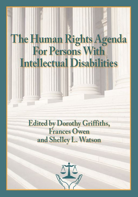 The Human Rights Agenda for Persons with Intellectual Disabiltities