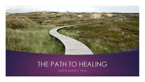 Healing and Recovery for People with IDD by Karyn Harvey PsyD