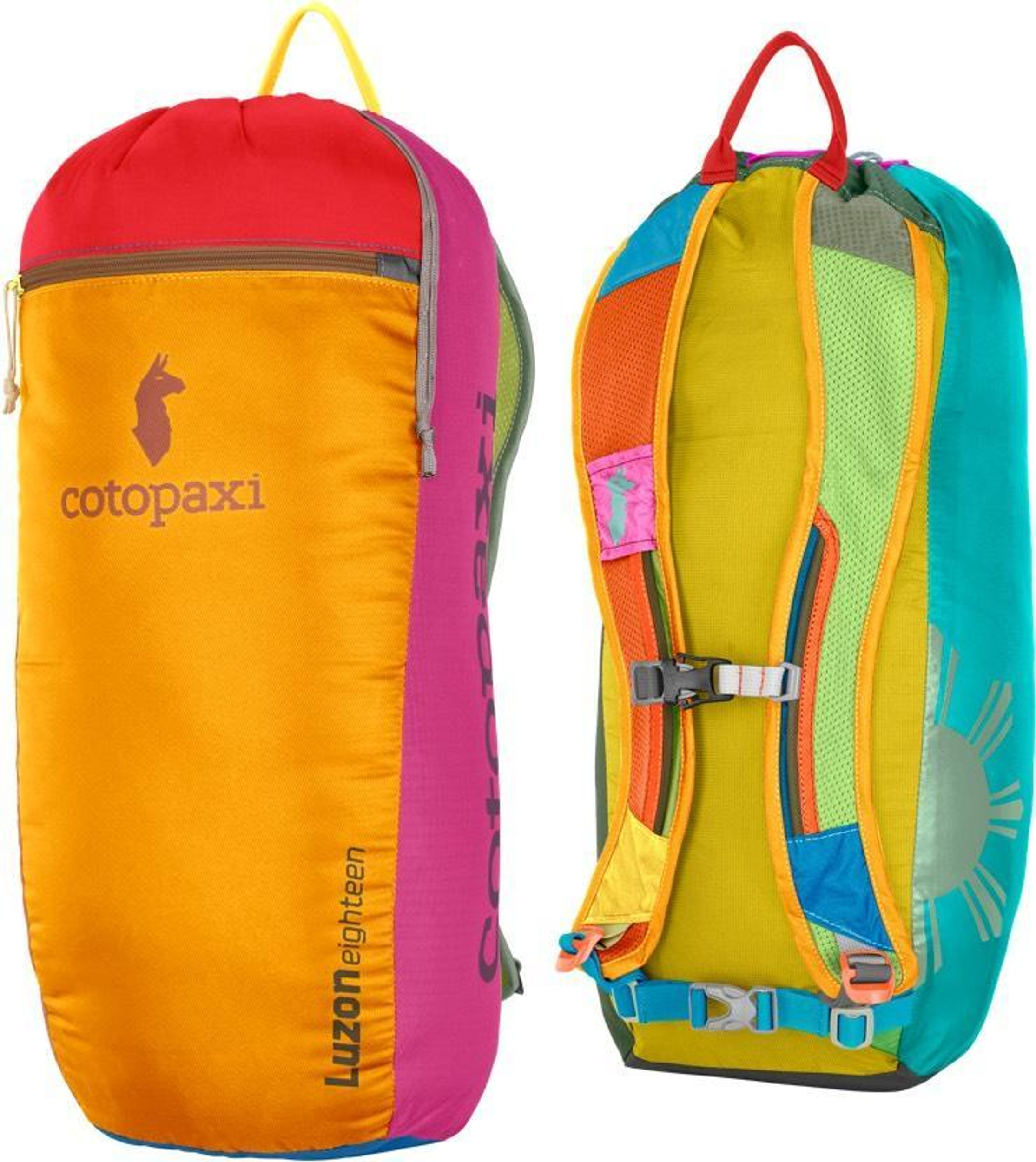 2021 Cotopaxi Luzon 18 Liter Backpack