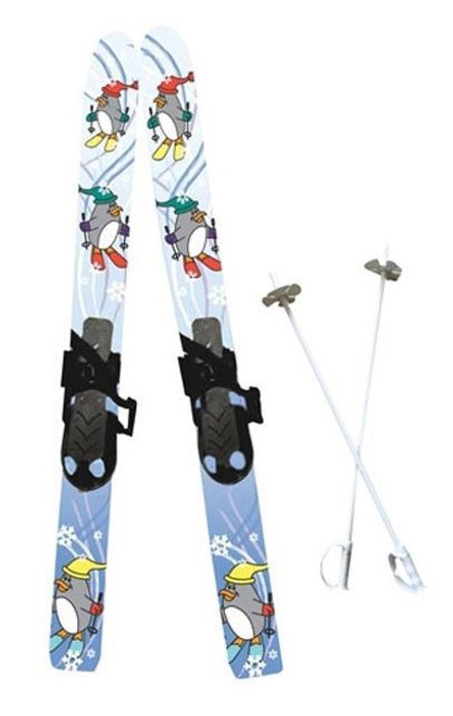 2022 Lil Racer Chaser Ski Set