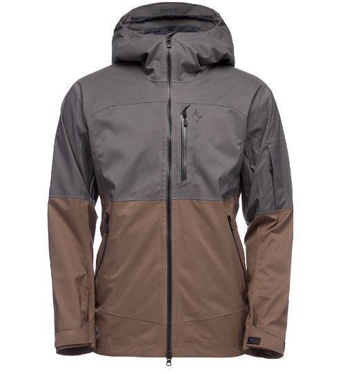 2020 Men's Boundary Line Insulated Jacket