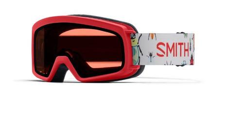 2021 Rascal Goggle - Lava Bugs w/ RC36