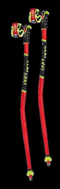 2022 World Cup Racing TBS GS 3D Ski Pole