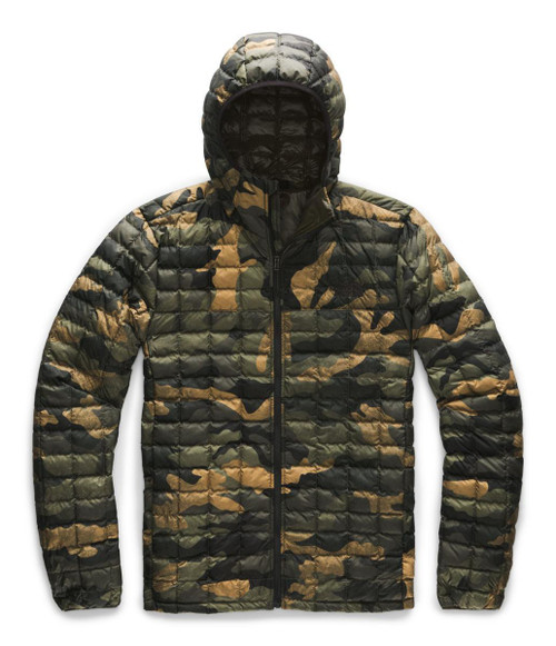 2020 Men's ThermoBall Eco Hoodie