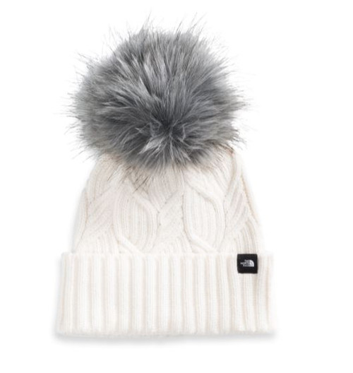 2022 Youth Omega Fur Pom Hat