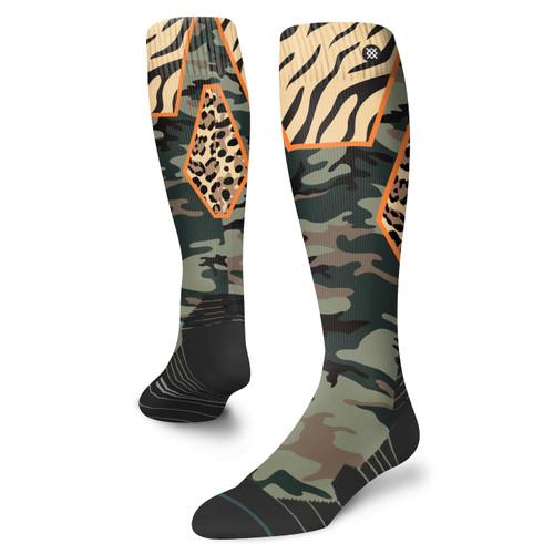 2022 Get Wild Socks