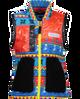 2020 B Indy Flc Vest