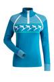 2021 Women's Skier 3 Sweater- 1/4 Zip