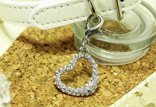 TiPawNy D-Ring Charm