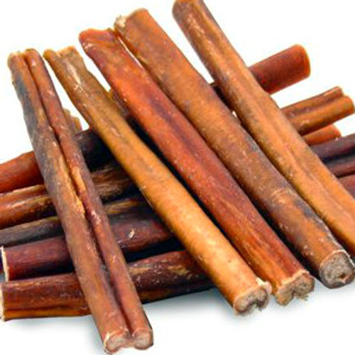 6 Inch Beef Bully Sticks for Dogs