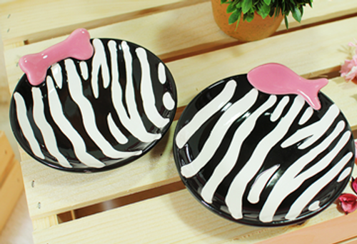 Zebra Buzz Pink Collection