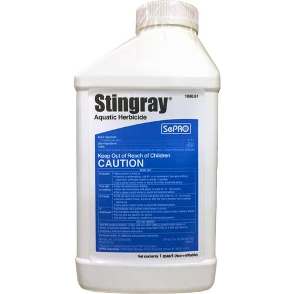 Stingray (Qt)