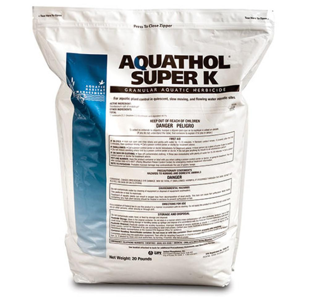 Aquathol Super K (20 lbs)