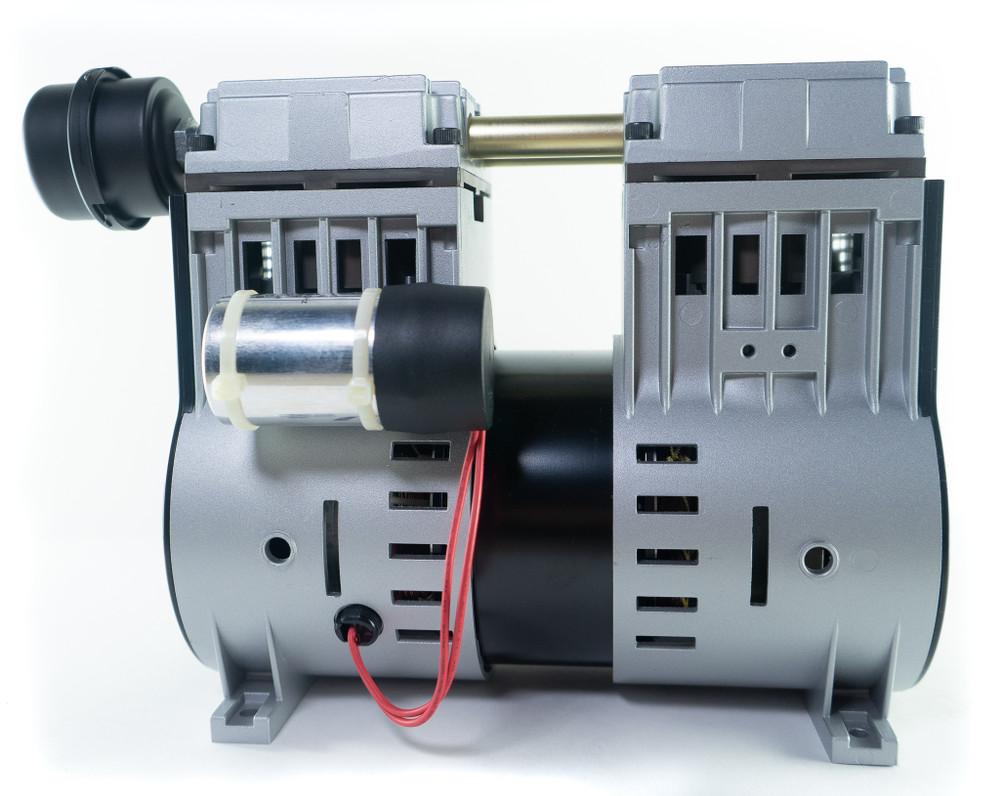 1/2 HP Double Rocking Piston Pump Pond Aerator