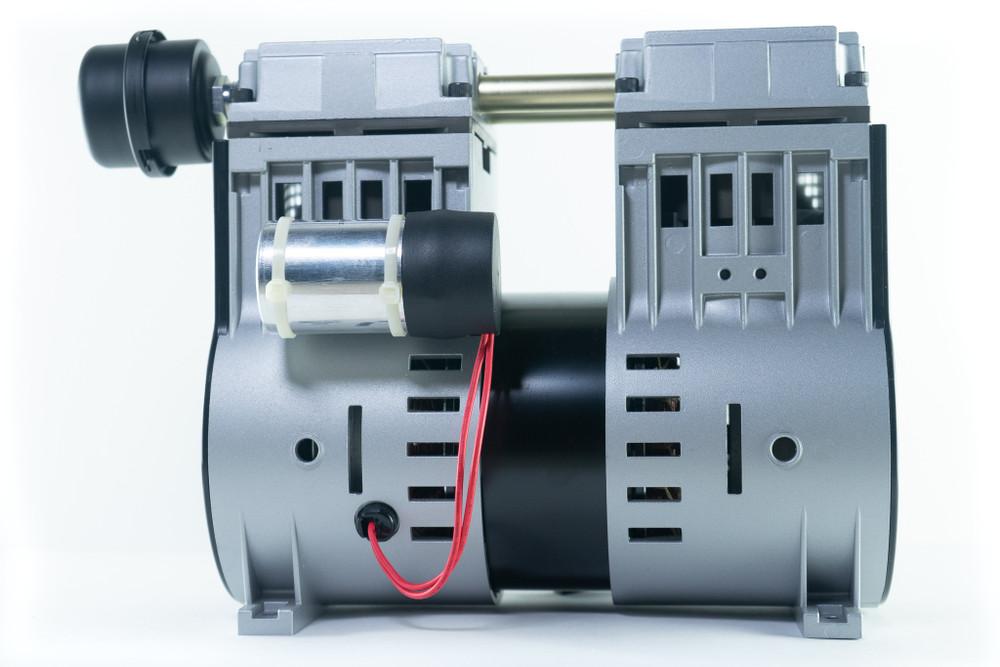 3/4 HP Double Rocking Piston Pump Pond Aerator