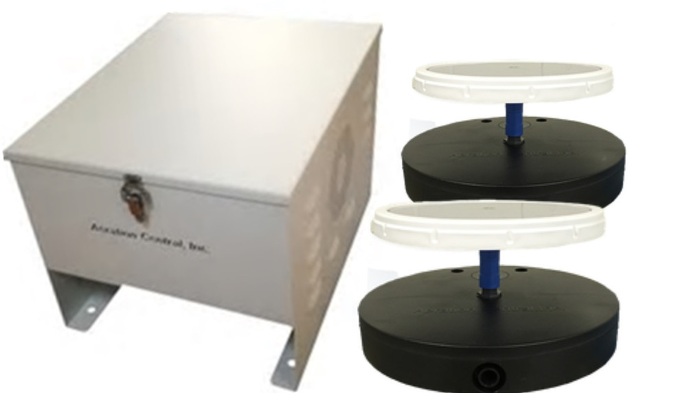 1/2 HP Pond Aerator |Pond Aeration System | Diffuser