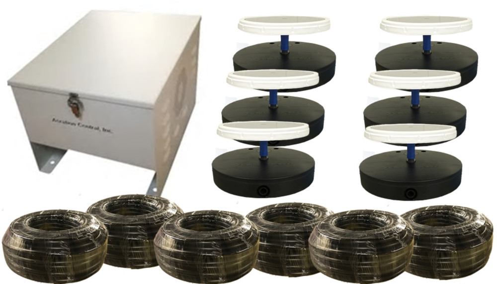 Pond Aerator | Diffuser |Weighted Hose