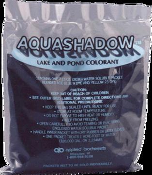 Aquashadow Blue WSP (Four Packets Liquid)