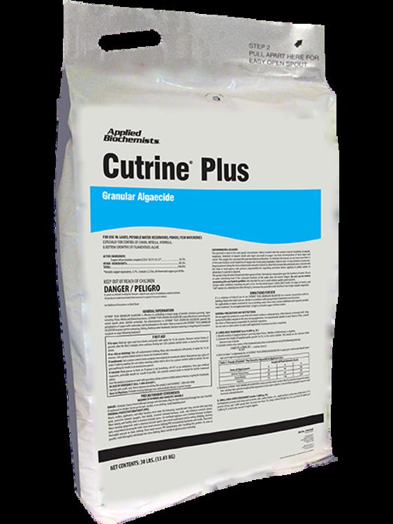 Cutrine-Plus Granular (30 lbs)