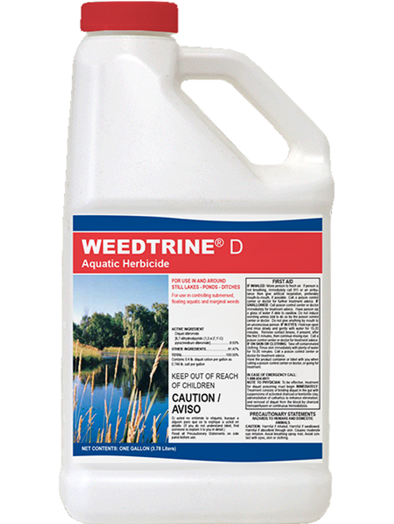 Weedtrine-D (Gallon)