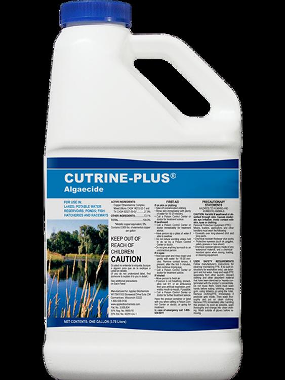 Cutrine-Plus Liquid (2.5 Gallons)