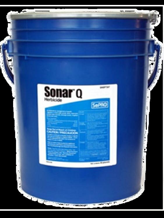 Sonar Q (40 lbs)
