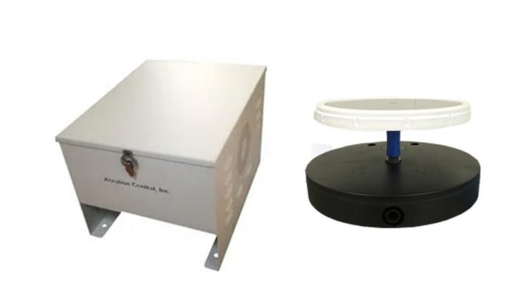 Pond Aerator | 1/4 HP Pump | Diffuser