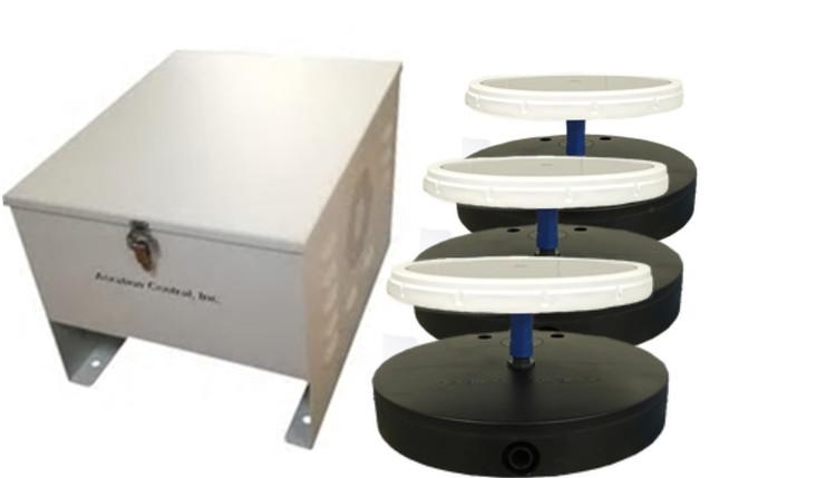 Pond Aeration System - Diffuser