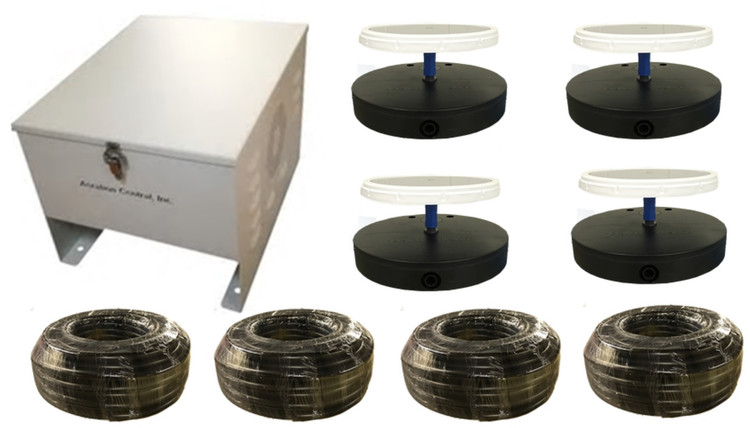 Pond Aerator | Diffuser | Weighted Hose