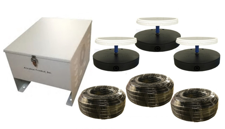 Pond Aerator - Diffuser - Weighted Hose