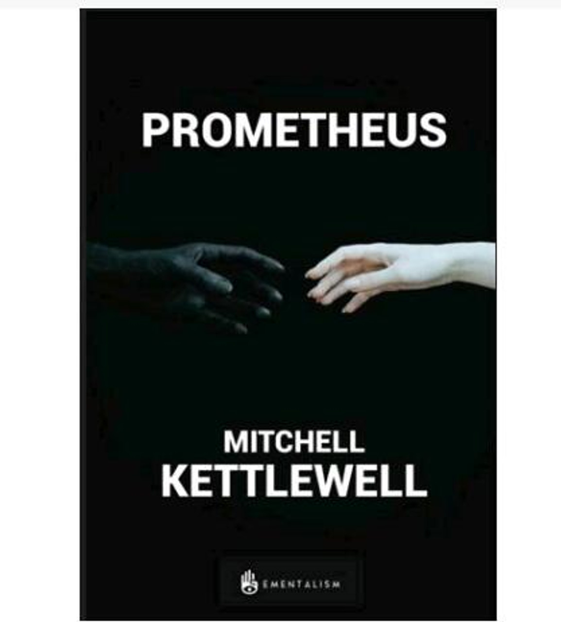 Prometheus By Mitchell Kettlewell - smmagic