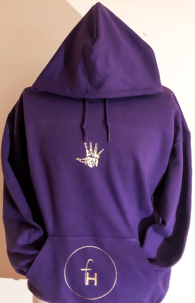 FH Wear Hoodie small logo
