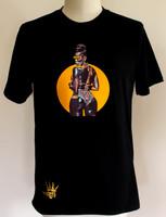 FH Wear Black Sun black shirt