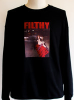 FH wear Cherry Red Black