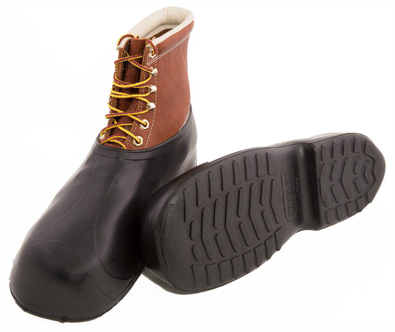 new product 746ff 5a130 Work Rubber Overshoe |Durable |Tingley
