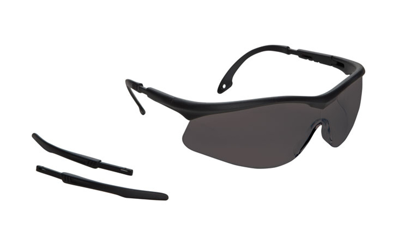 883c2a371ab Owl Series Safety Glasses - 10 Pkg - Dynamic - EP200BS