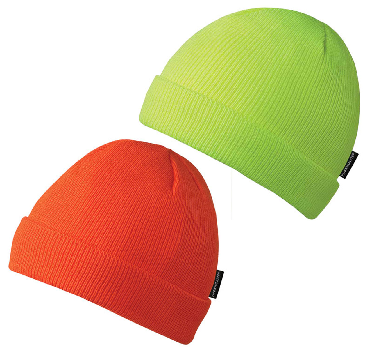 a6eec7f29bc51b Thermolite Lined Toque | Hi-Vis | Safety Supplies Canada