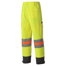 Hi-Viz Breathable Traffic Control Safety Pant | Pioneer