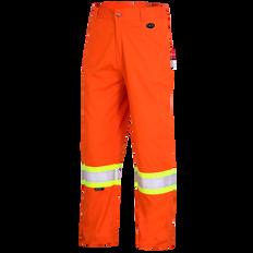 FR-Tech® Flame Resistant 7 oz Hi-Viz Safety Pant | Pioneer