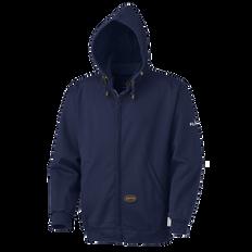 Flame Resistant Modacrylic Fleece Hoodie | CGSB 155.20, 2000 | Pioneer