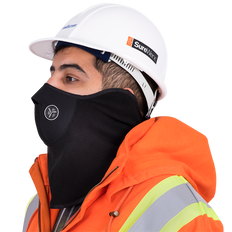 Fleece Face Mask with Neoprene Mouthpiece | Pioneer