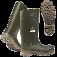 Ranpro Steel Toe/Steel Plate PU Boot | Pioneer