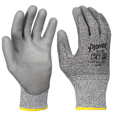 Cut-Resistant Glove - Level 4 | 12 Pack | Pioneer