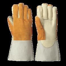 Welder's Cowgrain Glove | Pioneer